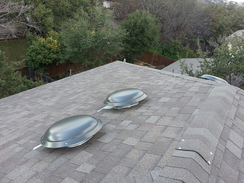 Roofers Hail Damage Repair Service Provider In San