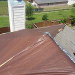 roof hail damage repair in san Antonio
