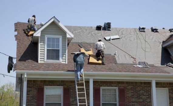Roofing Contractor | Roof Replacement | San Antonio